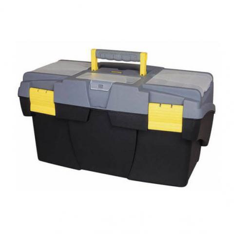 Купить инструмент Stanley Ящик для инструмента STANLEY 1-92-039 фирменный магазин Украина. Официальный сайт по продаже инструмента Stanley
