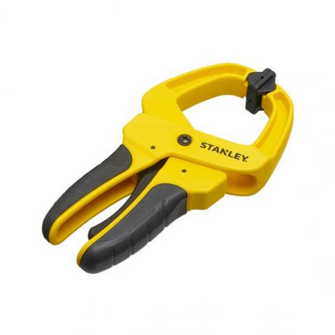 Купить инструмент Stanley Зажим ручной - струбцина STANLEY STHT0-83200 фирменный магазин Украина. Официальный сайт по продаже инструмента Stanley