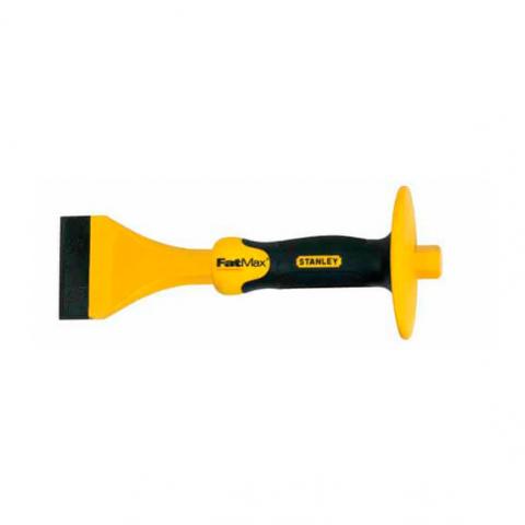 Купить инструмент Stanley Зубило электрика (скарпель) STANLEY 4-18-330 фирменный магазин Украина. Официальный сайт по продаже инструмента Stanley