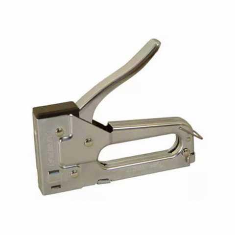 Купить Степлер Light Duty для скоб типа А STANLEY 6-TR45. Инструмент DeWALT Украина, официальный фирменный магазин