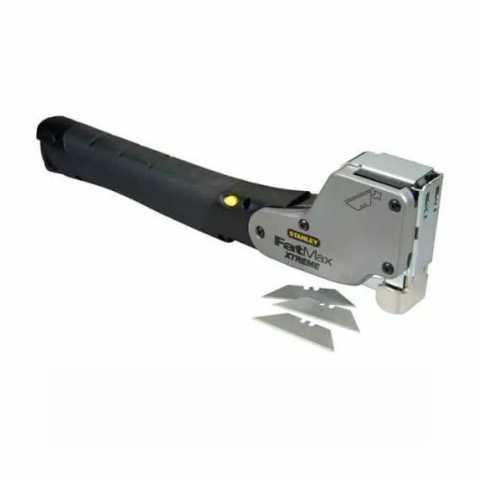 Купить Степлер ударный FatMax® Xtreme™ для скоб типа G высотой: 8, 10, 12 мм STANLEY 0-PHT350. Инструмент DeWALT Украина, официальный фирменный магазин