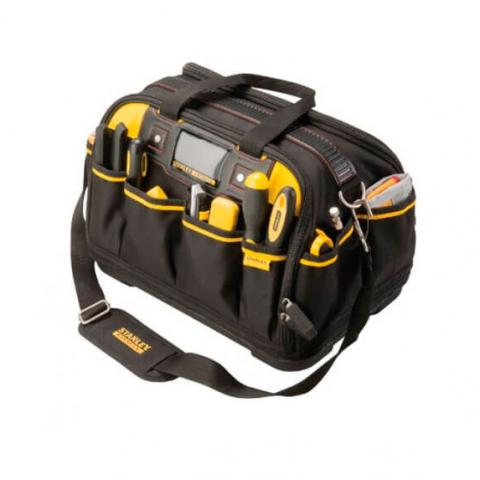 Купить инструмент Stanley Сумка STANLEY FMST1-73607 фирменный магазин Украина. Официальный сайт по продаже инструмента Stanley