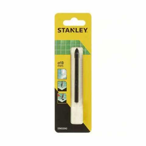Купить Сверло по плитке стеклу STANLEY STA53247. Инструмент DeWALT Украина, официальный фирменный магазин