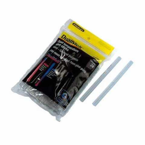 Купить Термоклей DualTemp диаметром 11.3 мм, двутемпературный для клеевого пистолета STANLEY 1-GS20DT. Инструмент DeWALT Украина, официальный фирменный магазин