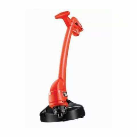 Купить Триммер электрический BLACK+DECKER GL250. Инструмент Black Deker Украина, официальный фирменный магазин