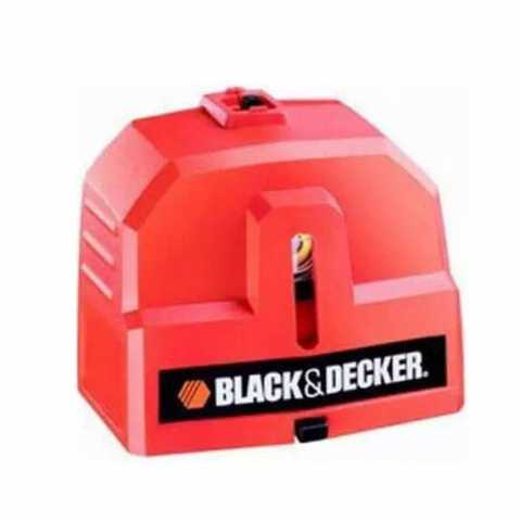 Купить Уровень лазерный линейный BLACK+DECKER BDL100P. Инструмент Black Deker Украина, официальный фирменный магазин