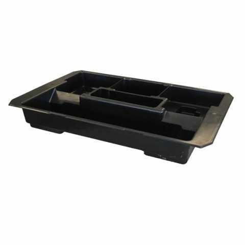 Купить Вставка ящиков TSTAK для аккумуляторных батарей и З/У DeWALT DCK998. Инструмент DeWALT Украина, официальный фирменный магазин