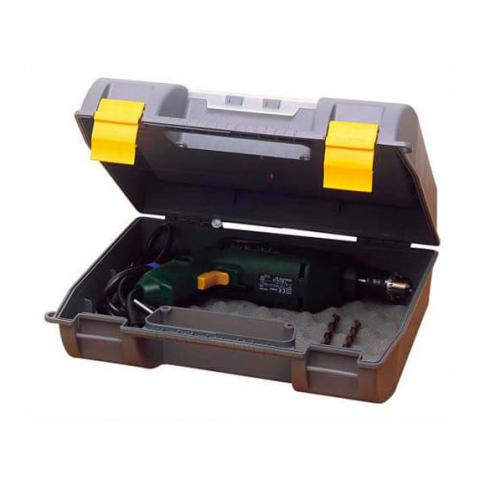 Купить инструмент Stanley Ящик для электроинструмента STANLEY 1-92-734 фирменный магазин Украина. Официальный сайт по продаже инструмента Stanley