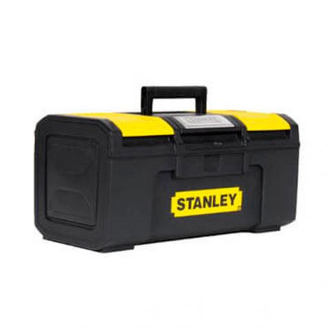 Купить инструмент Stanley Ящик для инструмента STANLEY 1-79-216 фирменный магазин Украина. Официальный сайт по продаже инструмента Stanley