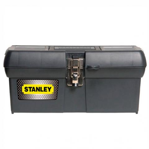 Купить инструмент Stanley Ящик для инструмента STANLEY 1-94-857 фирменный магазин Украина. Официальный сайт по продаже инструмента Stanley