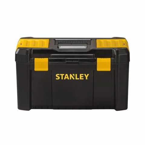 Купить Ящик ESSENTIAL, размеры 480х250х250 мм STANLEY STST1-75520. Инструмент DeWALT Украина, официальный фирменный магазин