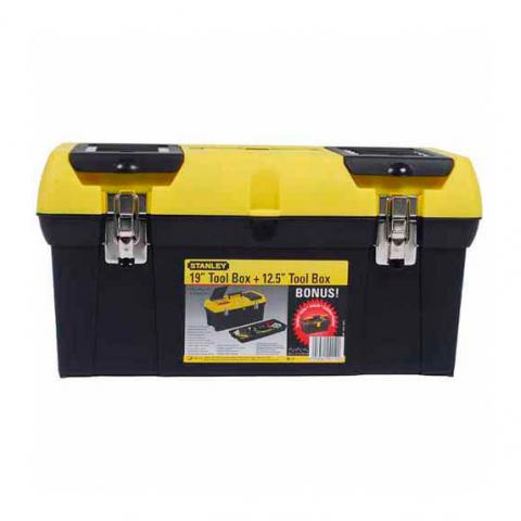Купить инструмент Stanley Ящики STANLEY 1-92-219 фирменный магазин Украина. Официальный сайт по продаже инструмента Stanley