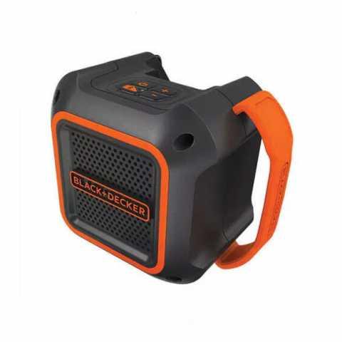 Купить Зарядное устройство BLACK+DECKER BDCSP18N. Инструмент Black Deker Украина, официальный фирменный магазин