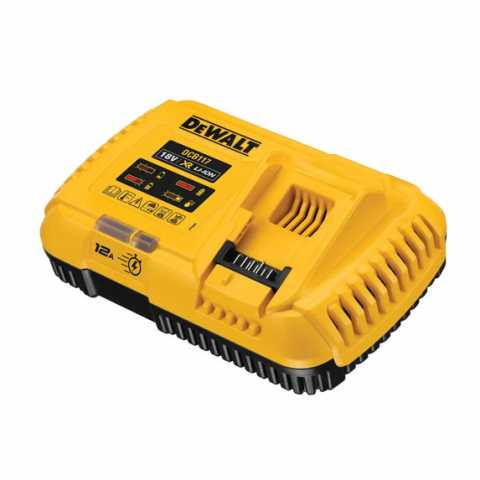 Купить Зарядное устройство DeWALT DCB117. Инструмент DeWALT Украина, официальный фирменный магазин
