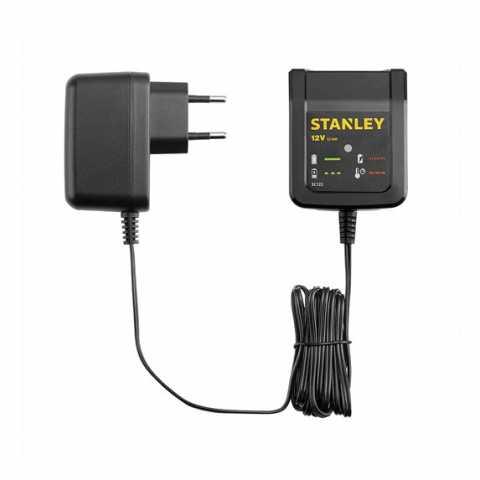 Купить Зарядное устройство STANLEY SC122. Инструмент DeWALT Украина, официальный фирменный магазин