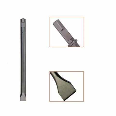 Купить Зубило 19мм шестигранник DeWALT DT6942. Инструмент DeWALT Украина, официальный фирменный магазин