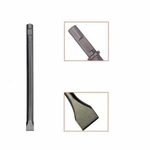 Купить Зубило 19мм шестигранник DeWALT DT6943. Инструмент DeWALT Украина, официальный фирменный магазин