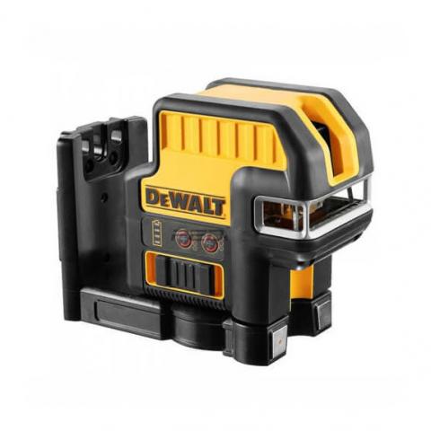 Купить инструмент DeWALT Лазер самовыравнивающийся DeWALT DCE0825LR фирменный магазин Украина. Официальный сайт по продаже инструмента DeWALT