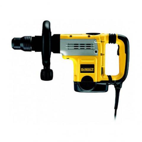 Купить инструмент DeWALT Молоток отбойный SDS-MAX DeWALT D25871K фирменный магазин Украина. Официальный сайт по продаже инструмента DeWALT