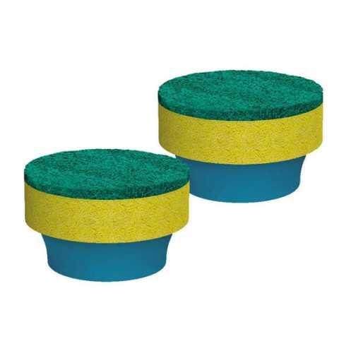 Купить Набор сменных насадок для электрощеток BLACK DECKER BHPC102A. Инструмент Black Deсker Украина, официальный фирменный магазин