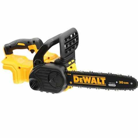 Купить инструмент DeWALT Пила цепная аккумуляторная DeWALT DCM565N фирменный магазин Украина. Официальный сайт по продаже инструмента DeWALT