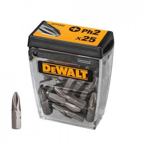 Купить аксессуары Бита DeWALT DT71522_1 фирменный магазин Украина. Официальный сайт по продаже инструмента DeWALT