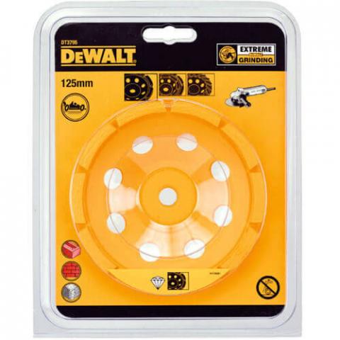 Купить аксессуары Чашка алмазная DeWALT DT3795 фирменный магазин Украина. Официальный сайт по продаже инструмента DeWALT