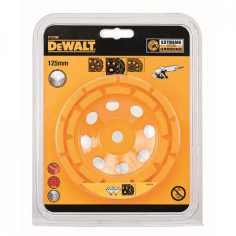 Купить аксессуары Чашка алмазная DeWALT DT3796 фирменный магазин Украина. Официальный сайт по продаже инструмента DeWALT