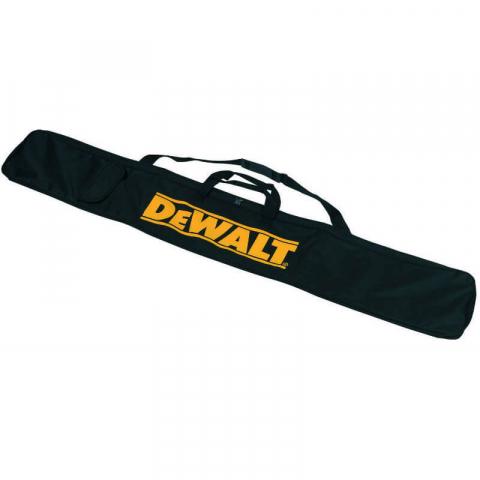 Купить аксессуары DeWALT Чехол для направляющих шин DeWALT DWS5025 фирменный магазин Украина. Официальный сайт по продаже инструмента DeWALT