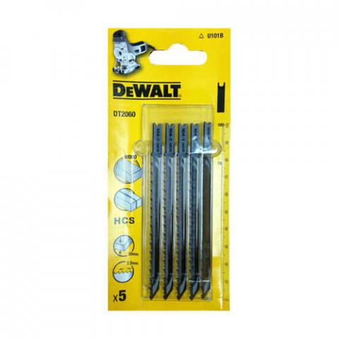 Купить аксессуары Полотно для электролобзика по дереву DeWALT DT2060 фирменный магазин Украина. Официальный сайт по продаже инструмента DeWALT
