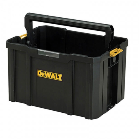 Купить аксессуары DeWALT Ящик инструментальный TSTAK открытый DeWALT DWST1-71228 фирменный магазин Украина. Официальный сайт по продаже инструмента DeWALT
