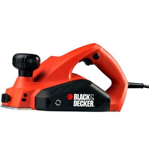 Купить инструмент Black Decker Электрорубанок Black&Decker KW712 фирменный магазин Украина. Официальный сайт по продаже инструмента Black Decker
