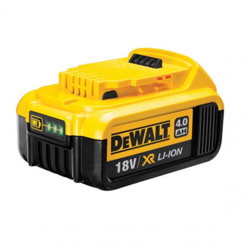 Купить Аккумуляторная батарея DeWALT DCB182. Инструмент DeWALT Украина, официальный фирменный магазин