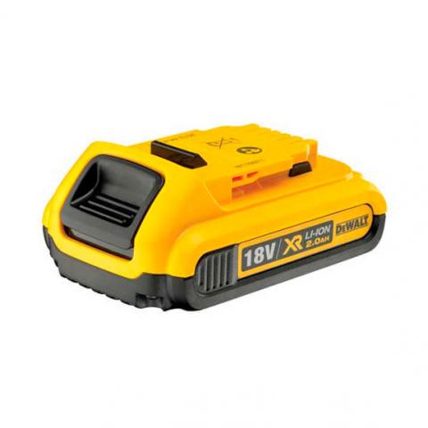 Купить Аккумуляторная батарея DeWALT DCB183. Инструмент DeWALT Украина, официальный фирменный магазин