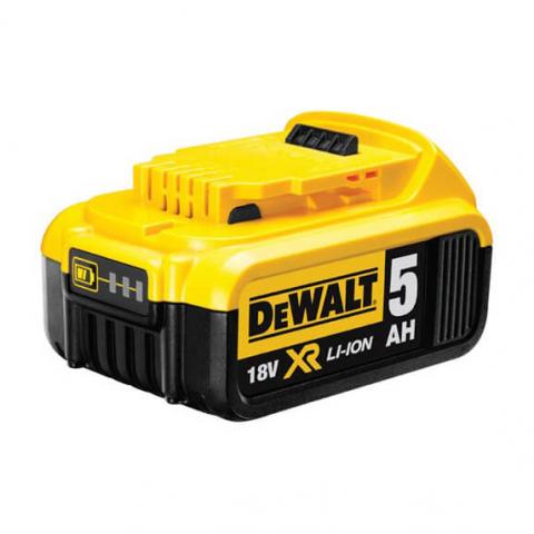 Купить Аккумуляторная батарея DeWALT DCB184. Инструмент DeWALT Украина, официальный фирменный магазин