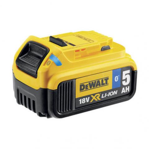 Купить Аккумуляторная батарея DeWALT DCB184B. Инструмент DeWALT Украина, официальный фирменный магазин