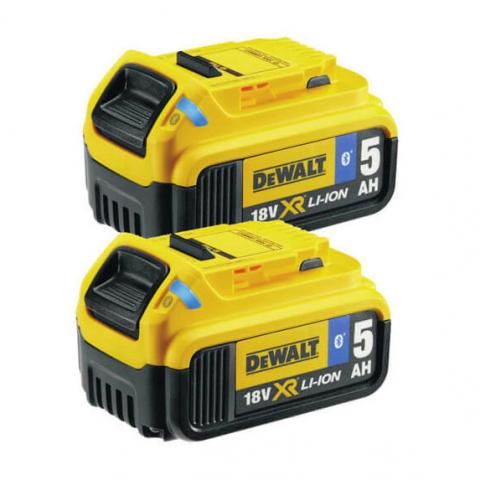 Купить Аккумуляторная батарея DeWALT DCB284B. Инструмент DeWALT Украина, официальный фирменный магазин