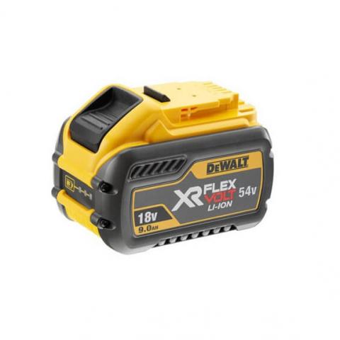 Купить Аккумуляторная батарея DeWALT DCB547. Инструмент DeWALT Украина, официальный фирменный магазин