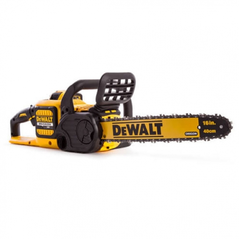 Купить Пила цепная аккумуляторная бесщёточная DeWALT DCM575X1. Инструмент DeWALT Украина, официальный фирменный магазин