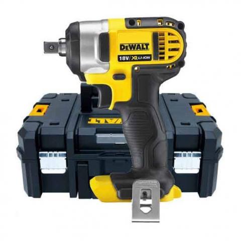 Купить Гайковерт ударный DeWALT DCF880NT. Инструмент DeWALT Украина, официальный фирменный магазин
