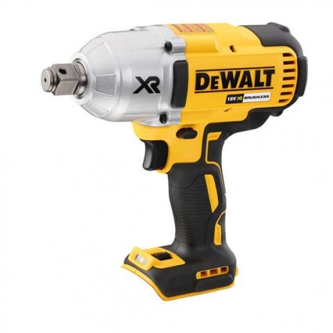 Купить Гайковерт ударный аккумуляторный DeWALT DCF897N. Инструмент DeWALT Украина, официальный фирменный магазин