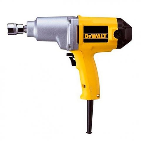 Купить Гайковерт ударный DeWALT DW292. Инструмент DeWALT Украина, официальный фирменный магазин