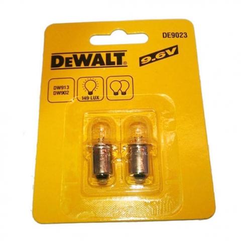 Купить инструмент DeWALT Лампа ксеноновая 9,6В DeWALT DE9023 фирменный магазин Украина. Официальный сайт по продаже инструмента DeWALT