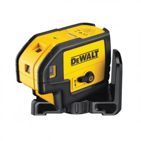 Купить инструмент DeWALT Лазерный уровень DeWALT DW085K фирменный магазин Украина. Официальный сайт по продаже инструмента DeWALT