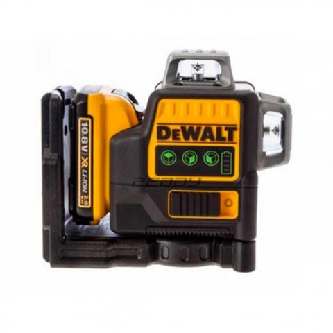 Купить инструмент DeWALT Лазер самовыравнивающийся 2-х плоскосной DeWALT DCE0811D1G фирменный магазин Украина. Официальный сайт по продаже инструмента DeWALT