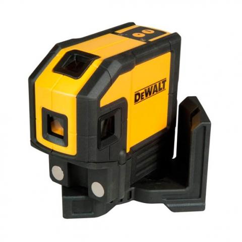 Купить Лазер самовыравнивающийся DeWALT DW0851. Инструмент DeWALT Украина, официальный фирменный магазин