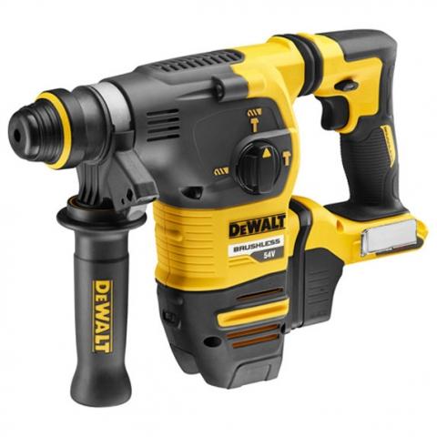Купить инструмент DeWALT Перфоратор SDS-Plus XR FLEXVOLT DeWALT DCH333NT фирменный магазин Украина. Официальный сайт по продаже инструмента DeWALT