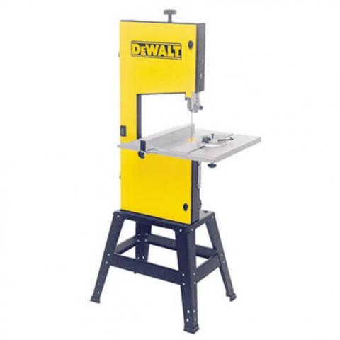 Купить Пила ленточная сетевая DeWALT DW876. Инструмент DeWALT Украина, официальный фирменный магазин