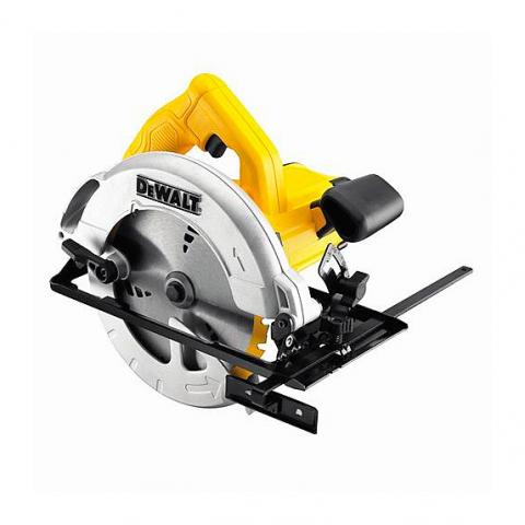 Купить Пила дисковая сетевая DeWALT DWE560. Инструмент DeWALT Украина, официальный фирменный магазин