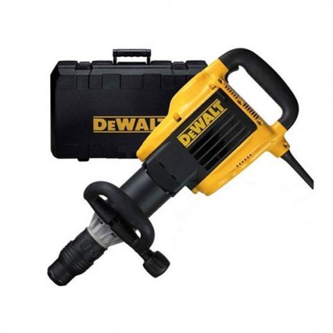 Купить Молоток отбойный сетевой DeWALT D25899K. Инструмент DeWALT Украина, официальный фирменный магазин